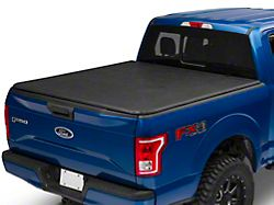 Proven Ground Soft Tri-Fold Tonneau Cover (15-22 F-150 w/ 5-1/2-Foot & 6-1/2-Foot Bed)