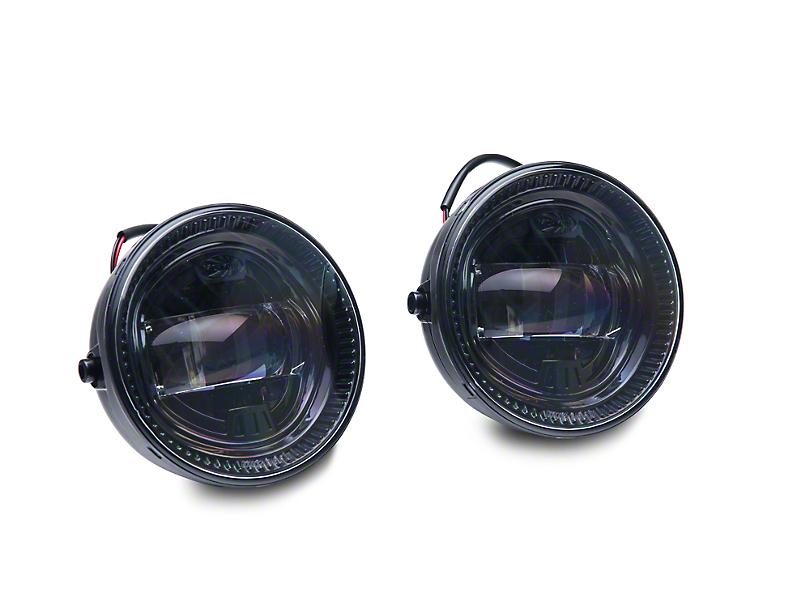 Morimoto XB Projector LED Fog Lights (07-14 F-150, Excluding Raptor)