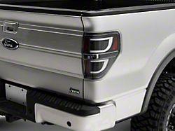 G2 LED Tail Lights - Black (09-14 F-150 Styleside)