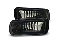 Fog Lights; Smoked (04-06 F-150)
