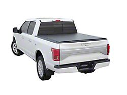 Access TonnoSport Roll-Up Tonneau Cover; Single Rail Type (04-14 F-150 w/ 5-1/2-Foot Bed)