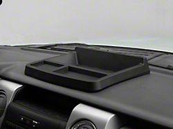 Alterum Upper Dash Storage Panel (09-14 F-150)