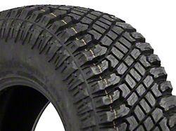 Atturo Trail Blade X/T Multi-Terrain Tire; 33x12.50R20LT