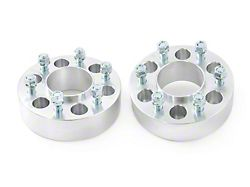 Rough Country 2-Inch Wheel Spacers (15-22 F-150)