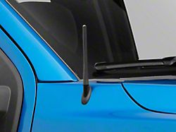 Off-Road Rubber Antenna; 6.50-Inch (97-22 F-150)