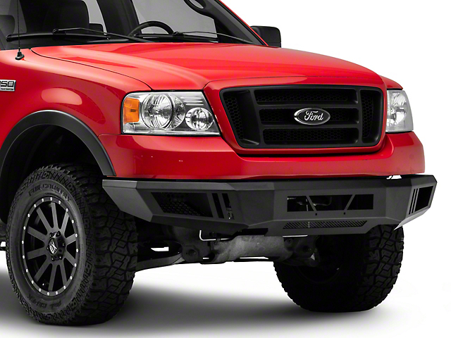 Barricade Extreme HD Front Bumper (04-08 F-150)