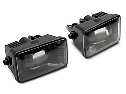 Morimoto XB Projector LED Fog Lights (15-20 F-150, Excluding Raptor)