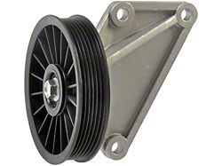 Air Conditioning Bypass Pulley (97-02 4.2L F-150)
