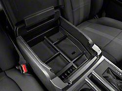 Center Console Organizer Tray (15-20 F-150 w/ Bucket Seats)