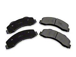 Proven Ground C&L Series Super Sport HD Ceramic Brake Pads; Front Pair (10-20 F-150)