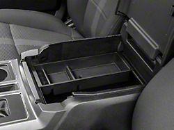 Alterum Center Console Organizer Tray (15-20 F-150 w/ Flow-Through Center Console)