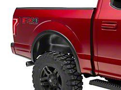 RedRock 4x4 Rear Wheel Well Liners (15-20 F-150, Excluding Raptor)
