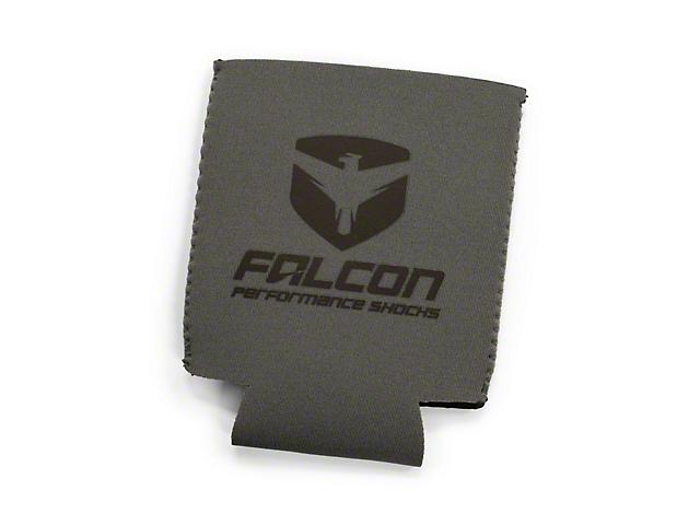 Teraflex Falcon Performance Shocks Can Cooler