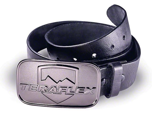 Teraflex Belt Buckle