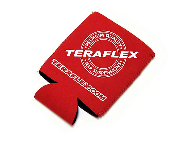 Teraflex Can Cooler