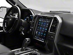 Navos Full Screen OE-Style Radio Upgrade with Navigation (15-20 F-150)