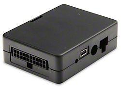 Navos Radio Upgrade 360 Camera Adapter (15-20 F-150)