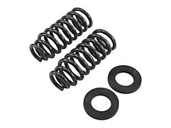 Belltech 2 to 3-Inch Drop Pro Coil Springs (04-13 F-150, Excluding Raptor)