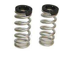 Belltech 1 to 2-Inch Drop Pro Coil Springs (97-03 F-150 Harley-Davidson)
