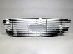 Billet Grille Overlay (04-08 F-150 Lariat)
