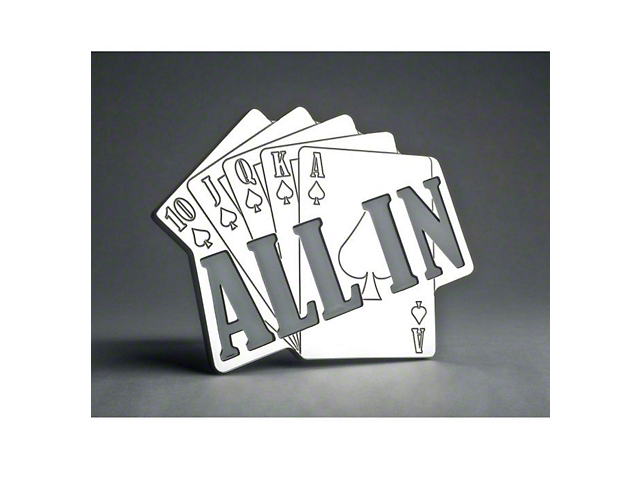 All In Hitch Cover