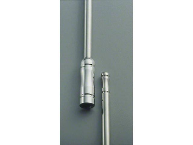 Antenna; 9-Inch; Polished