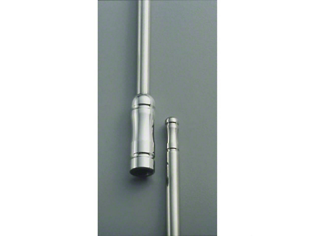 Antenna; 12-Inch; Polished