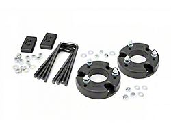 Rough Country 2-Inch Front Leveling Kit (21-22 F-150, Excluding Raptor)
