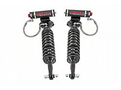 Rough Country Adjustable Vertex Front Coil-Overs for 3-Inch Lift (14-22 4WD F-150, Excluding Raptor)