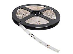 Oracle 12-Inch Interior LED Flexible Stripe; UV/Purple (Universal; Some Adaptation May Be Required)