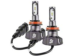 Oracle S3 LED Headlight Bulb Conversion Kit; H11 (Only Fits H11)