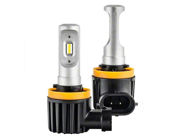 Oracle VSeries LED Headlight Bulb Conversion Kit; H11