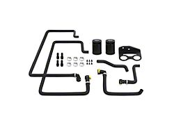 Mishimoto Baffled Oil Catch Can (18-22 2.7L EcoBoost F-150)