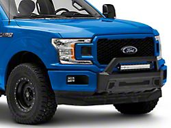 Barricade CSD Front Bumper with 20-Inch Dual Row LED Light Bar (18-20 F-150, Excluding Raptor)