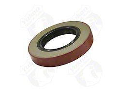 Yukon Gear Drive Axle Shaft Seal; Rear; Ford 9.75-Inch; For Use with Semi-Float (98-10 F-150)