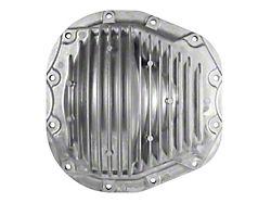 Yukon Gear Differential Cover; Rear; Ford 10.50-Inch; Steel (00-13 F-150)