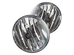 OE Style Replacement Fog Lights; Clear (01-03 F-150 Lightning)