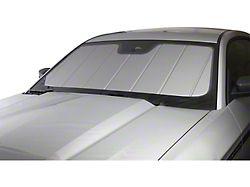 Covercraft UVS100 Custom Sunscreen; Silver (04-08 F-150)