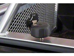 Thule TracRac SR or Utility Rack Locking TracKnobs