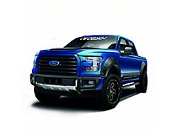 Air Design Dakar Style Off-Road Styling Kit; Unpainted (15-17 F-150 SuperCrew, Excluding Raptor)