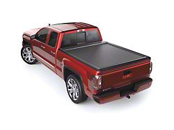 Roll-N-Lock E-Series Retractable Bed Cover (09-14 F-150 w/ 5-1/2-Foot Bed)