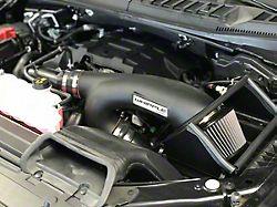 Whipple Stage 1 Performance Kit (16-18 2.7L EcoBoost F-150)