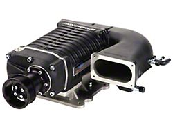 Whipple W140AX 2.3L Supercharger Competition Kit; Black (99-00 F-150 Lightning)