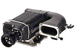 Whipple W140AX 2.3L Supercharger Racer Kit; Black (99-00 F-150 Lightning)
