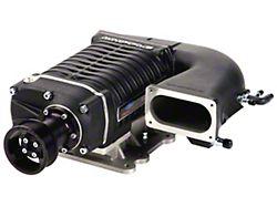 Whipple W140AX 2.3L Supercharger Racer Kit; Black (01-03 F-150 Lightning)