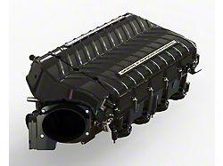 Whipple W185RF 3.0L Intercooled Supercharger Kit; Black; Stage 2 (18-20 5.0L F-150)