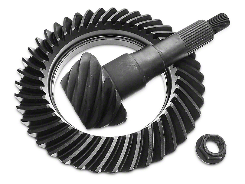 Motive 9.75 in. Rear Ring Gear and Pinion Kit - 3.55 Gears (97-18 All)
