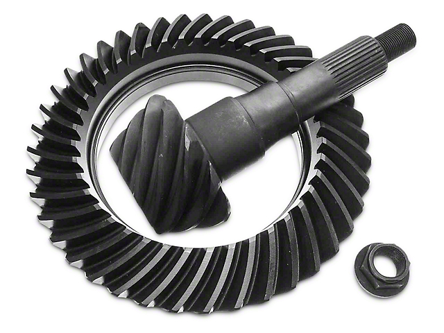 Motive 9.75 in. Rear Ring Gear and Pinion Set - 3.55 (97-17 All)