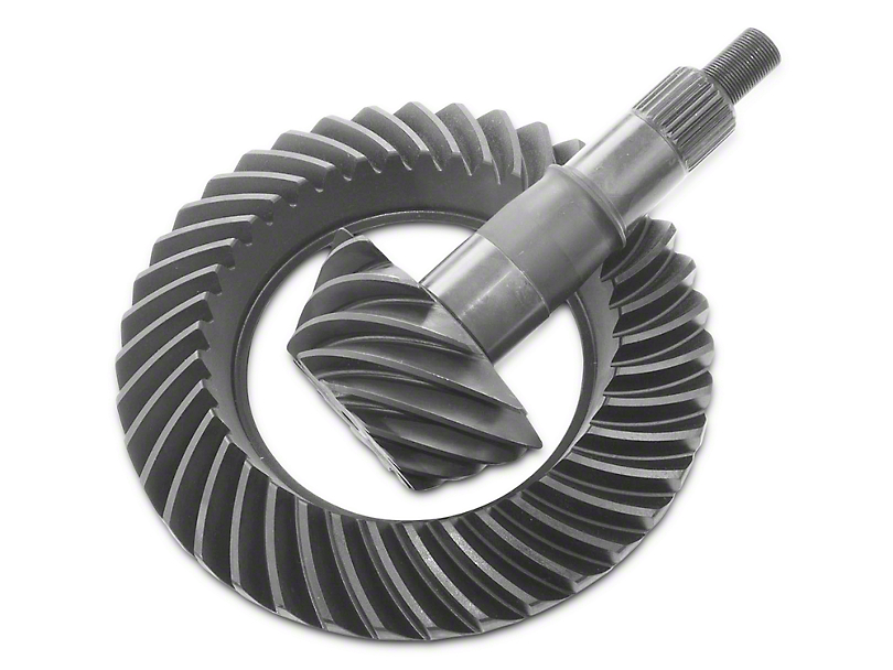 Motive 8.8 in. Front Ring Gear and Pinion Kit - 3.55 Gears (97-18 All)
