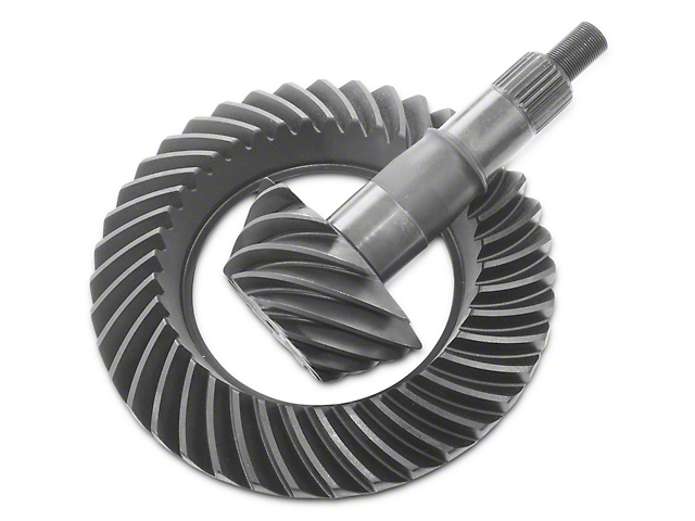 Motive 8.8 in. Front Ring Gear and Pinion Set - 3.55 (97-17 All)
